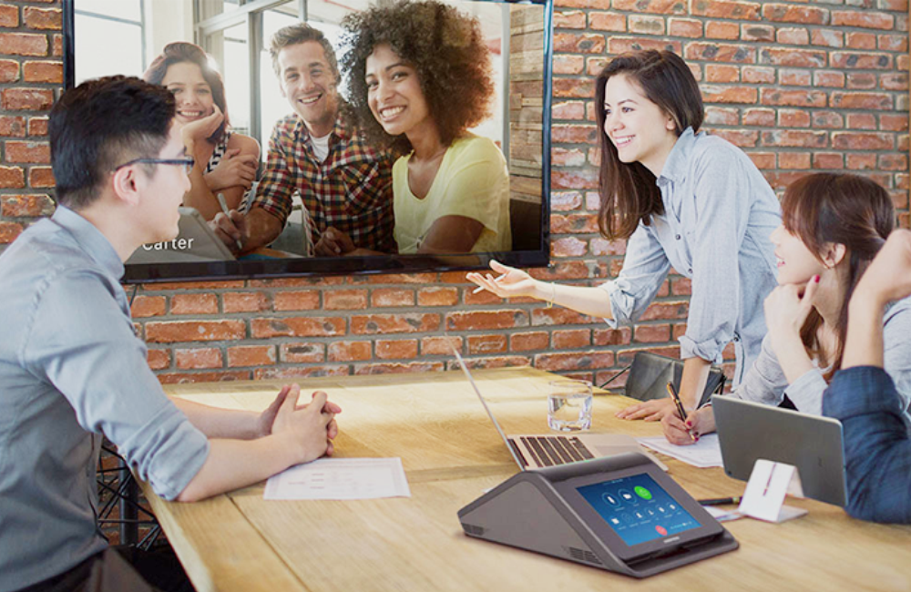 AVDI_Video-Conferencing